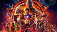FANTASTIQUE/SCIENCE-FICTION Avengers : Infinity War ♥♥