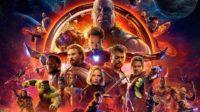 FANTASTIQUE/SCIENCE-FICTION Avengers: Infinity War ♥♥