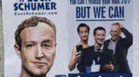 Facebook s'associe au très globaliste Atlantic Council pour interférer dans les élections à travers le monde