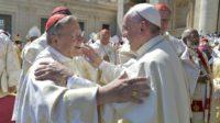 Le pape François demande aux évêques allemands une décision «si possible unanime» sur l'intercommunion dans les couples mixtes protestants