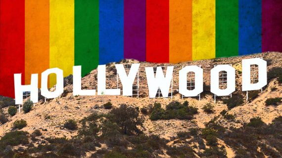 GLAAD LGBTQ films homosexuels Hollywood