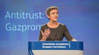 Pas d'amende de la Commission européenne contre Gazprom malgré ses abus de position dominante dans certains pays de l'UE
