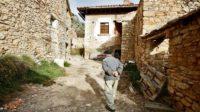 Hiver démographique en Espagne: ces 1000 villages sans naissance depuis 2012