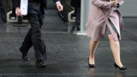 Inégalités hommes femmes: le coût du sexisme se monte à 160.000 milliards de dollars