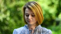 Ioulia Skripal fait sa première apparition depuis la tentative d'assassinat au Novitchok et décline l'aide de l'ambassade de Russie
