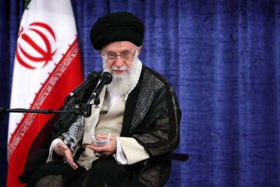 Iran accord nucléaire Trump Européens