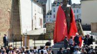 Jean-Claude Juncker fait l'éloge de Karl Marx à Trèves: vive le communisme!
