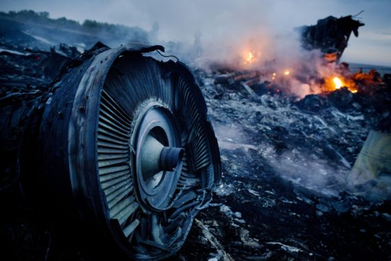 MH17 Ukraine Russie Malaysia Airlines