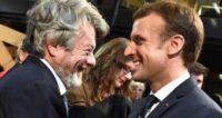 Macron, son plan et les mâles blancs: une révolution française par les banlieues