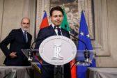 Matarella bloque Conte: entre théâtre à l'italienne et guerre de Sécession