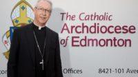 L'archevêque d'Edmonton dénonce la «clause avortement» du programme de jobs d'été du gouvernement canadien
