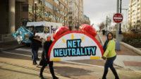 Aux Etats-Unis, la règle dirigiste de neutralité du net (commerciale et technique) disparaît… avant de renaître dans plusieurs Etats