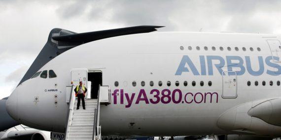 OMC mondialiste Boeing Airbus