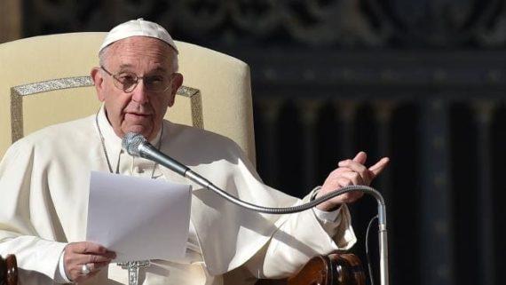 Pape François totalitarisme démoniaque marxisme