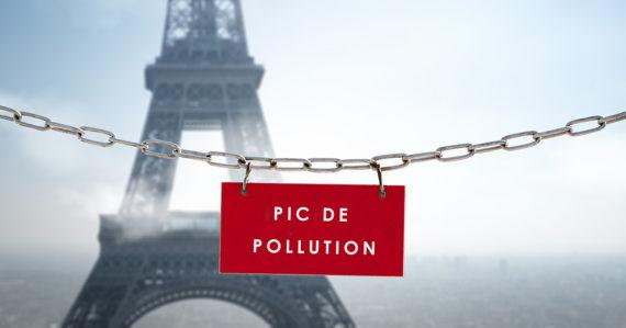 Pollution Commission Européenne Condamne France Voiture Décroissance Mondialiste