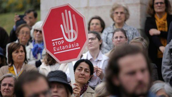 Portugal rejette légalisation euthanasie suicide assisté