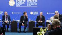 La Russie au secours du libre-échangisme: Poutine s'en prend au protectionnisme sur le ton du mondialisme
