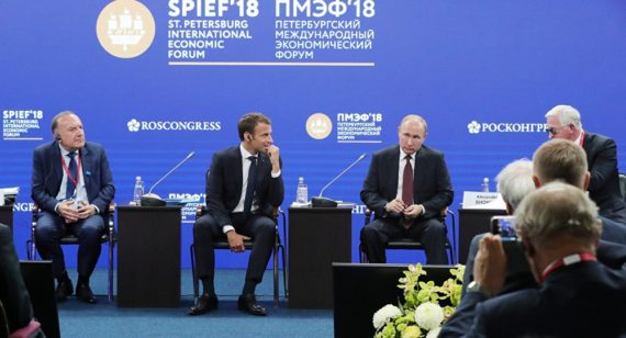 Russie libre échangisme Poutine protectionnisme mondialisme