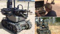 Pentagone: les soldats-robots entrent en guerre. Les Etats-Unis risqueront de moins de vies, mais quid de la responsabilité morale?