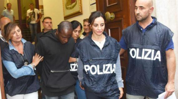 Suède majorité coupables viols réunion migrants