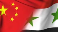 La Russie a permis à el-Assad de gagner la guerre en Syrie avec l'aide de l'Iran, la Chine va assurer la reconstruction