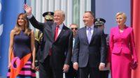 Nord Stream 2 – L'administration Trump critique l'Allemagne, brandit la menace de sanctions et promet de soutenir l'Initiative des Trois mers