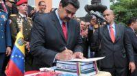 Victoire de l'abstention dimanche au Venezuela, mais nouveau mandat pour Maduro après des élections de façade reconnues par la Russie et la Chine