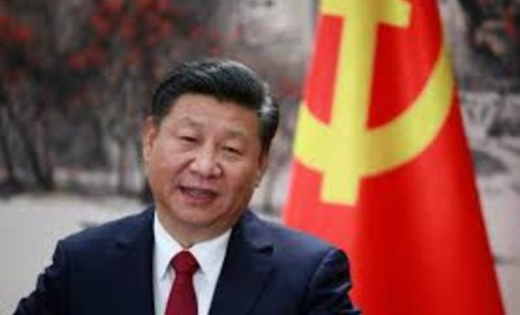 assimilation marxisme étudiants Chine impulsion Xi Jinping