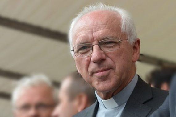 cardinal De Kesel activité sexuelle LGBT acceptable réaction porte parole