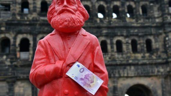 cardinal Reinhard Marx hommage Karl bicentenaire père communisme