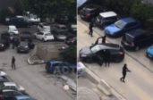 Chasse à l'homme: une enquête a été lancée après une attaque à la Kalachnikov à Marseille