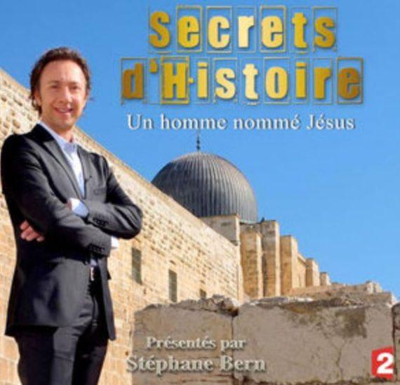 historicité Evangiles France 2 Secrets histoire Marie Christine Ceruti Cendrier