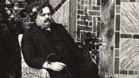 L'instruction en vue de faire ouvrir une cause pour la béatification de G.K. Chesterton approche de sa conclusion