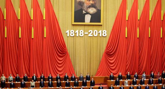 intelligence artificielle économie planifiée Karl Marx