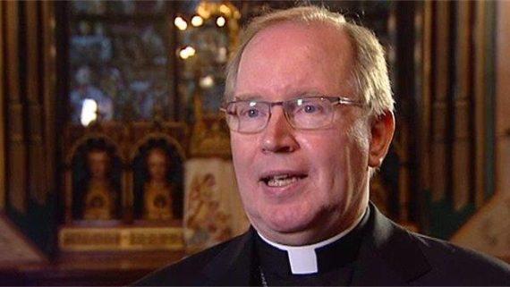 intercommunion cardinal Eijk dénonce pape François grande apostasie