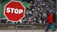 """""""Human Rights Watch"""" dénonce un projet de loi de pénalisation de l'aide aux migrants et demandeurs d'asile en Hongrie"""