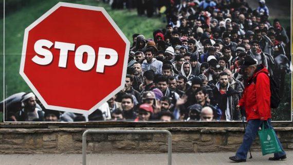 loi pénalisation aide migrants demandeurs asile Hongrie Human Rights Watch