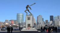 Un monument à la mémoire de Katyń au centre d'une polémique entre le maire démocrate d'une ville américaine et les Polonais