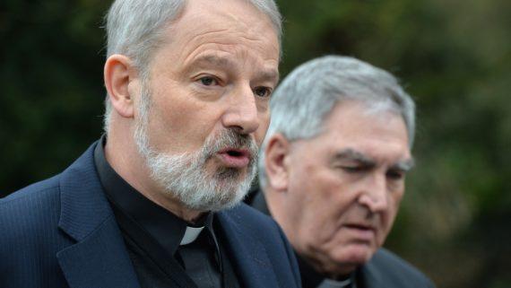 résultat référendum avortement évêques Irlande divisés