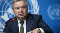 Antonio Guterres félicite le Vietnam au nom de l'ONU