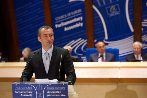 Assemblée parlementaire Conseil Europe résolution Barnevernet