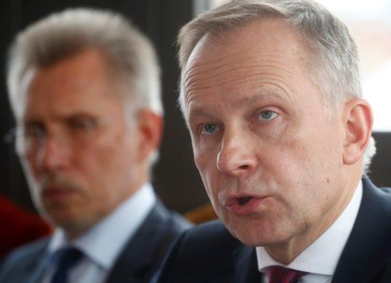BCE accuse Lettonie poste gouverneur Banque centrale