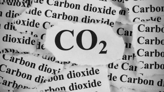 Climatologues subventions politiques CO2 gaz vie