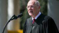 Coup de tonnerre: le départ d'Anthony Kennedy ouvre la voie à un basculement pro-vie de la Cour suprême américaine