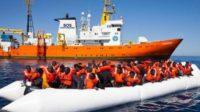 Après migrants, réfugiés et accueil: Détresse, le nouveau mot qui justifie l'invasion de l'Europe