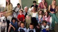 Les enfants régressent – mais pas forcément dans les familles nombreuses, comme on aurait voulu que ça arrive…