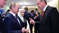 Erdogan donne priorité aux projets énergétiques russes après la victoire électorale turque