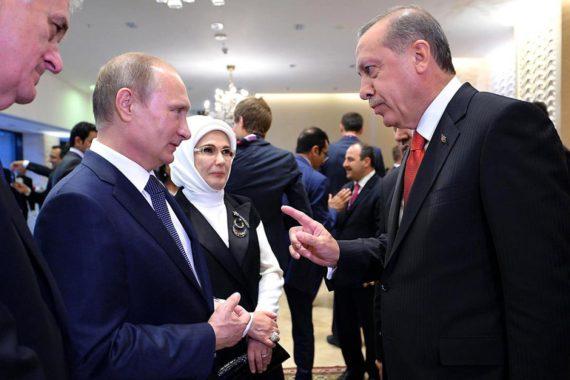 Erdogan priorise projets énergétiques russes victoire électorale turque