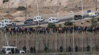 Le nouveau gouvernement socialiste d'Espagne compte démanteler les barbelés protégeant les enclaves de Ceuta et Melilla