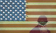 Aux États-Unis, l'état de surveillance grandit au niveau fédéral avec l'aide des administrations locales – et au niveau national avec celle des GAFA